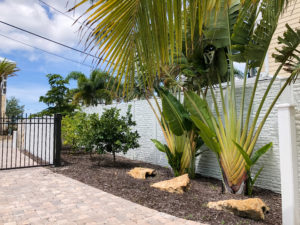 Permacast precast concrete fence - Permafence 2