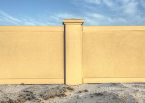 Prefab Concrete Walls Houston