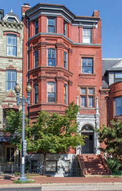 Recommended Updates For Older Apartment Buildings