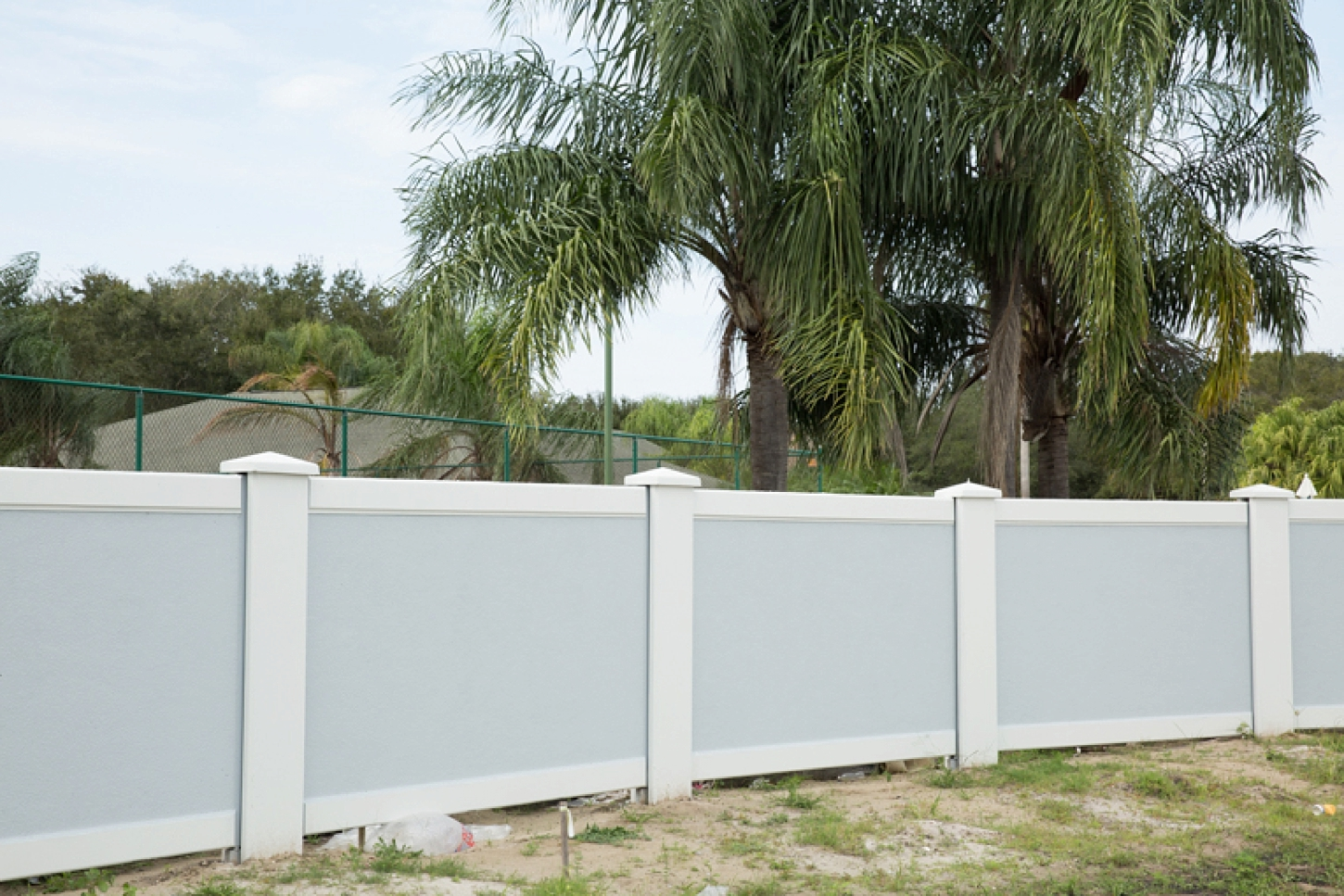Cement Fence Designs Concrete fence designs installation 7 things you should know concrete fence designs workwithnaturefo