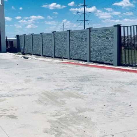 dallas - completed job a1