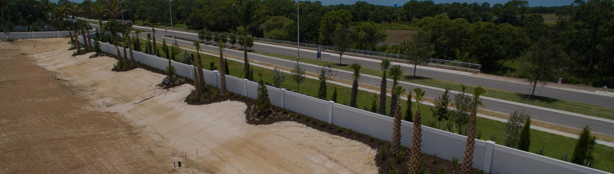 Permacast precast concrete fencing faq permacast walls for Permacast columns pricing
