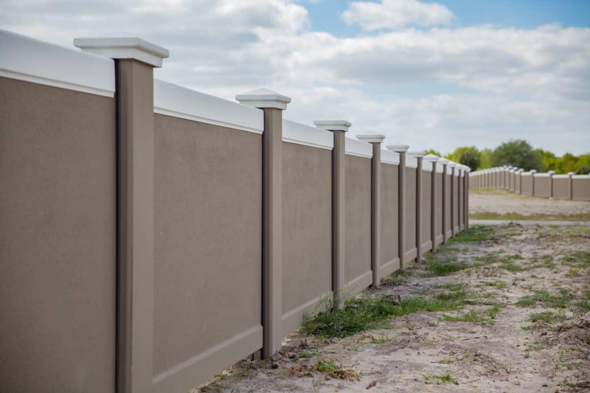 Precast Concrete Wall - Permacast Walls
