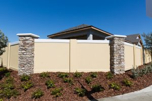 Concrete Fence and Permacast Walls Finish Options