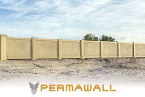Precast Concrete Sound Walls