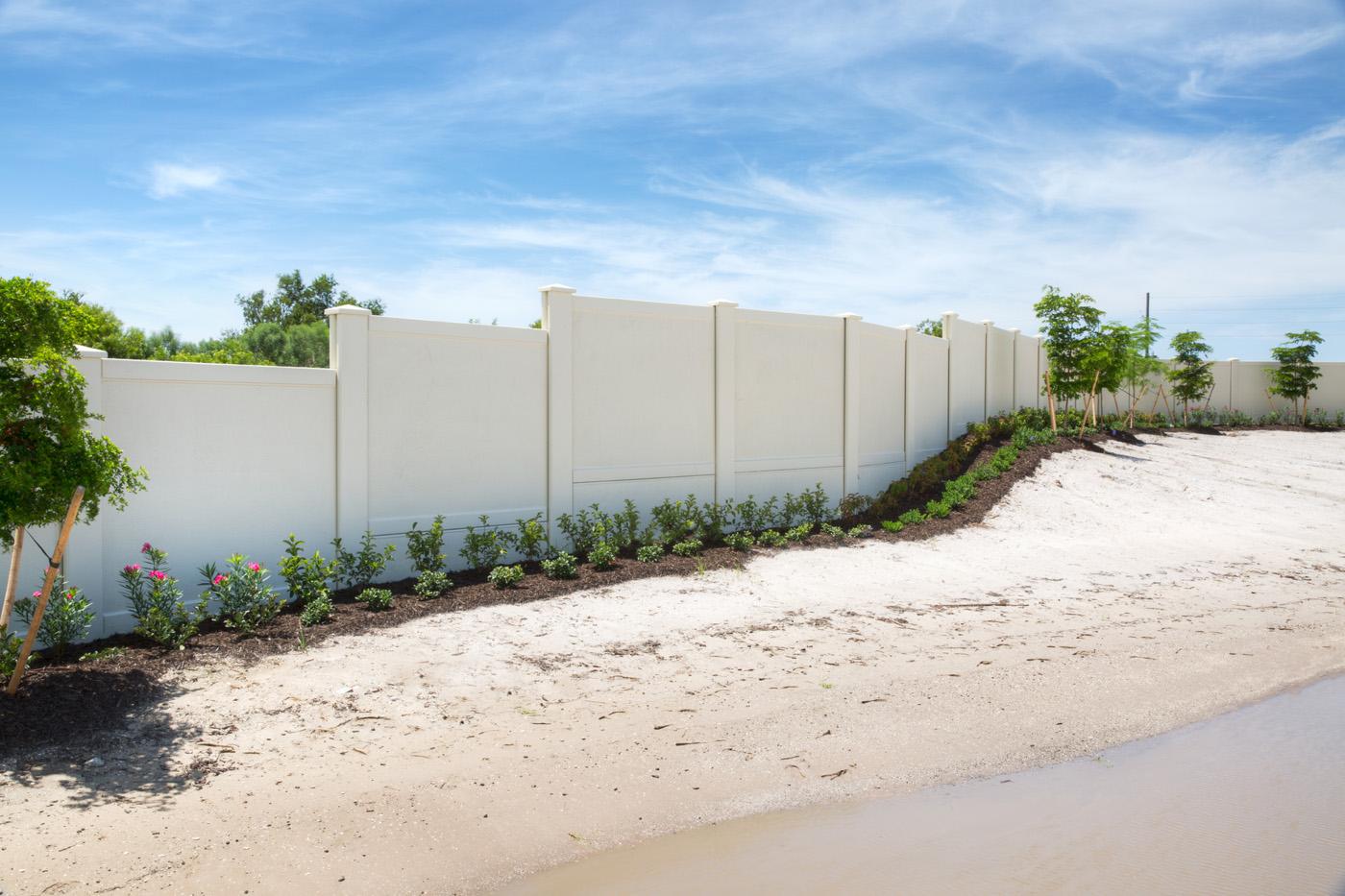 Permawall 1 0 | The Original Precast Concrete Wall in FL & TX