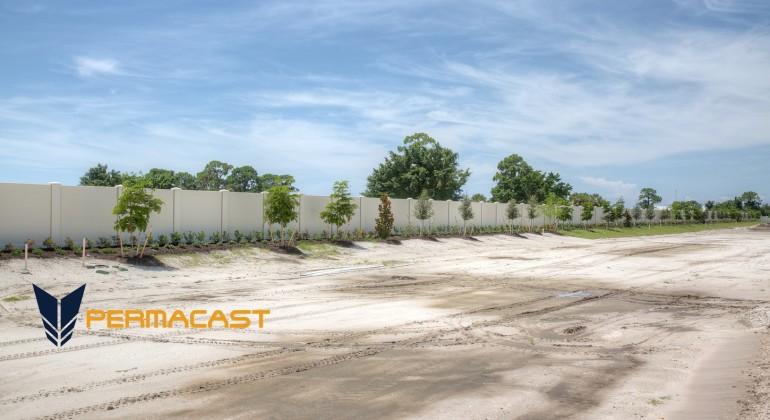 Permacast Precast Concrete Fencing | FAQ